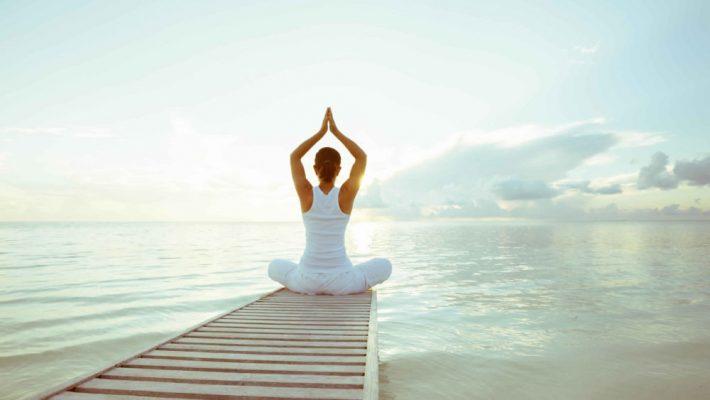 Tập thiền và yoga - phương pháp giảm thiểu căng thẳng hiệu quả