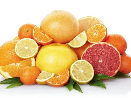 Vitamin trong hoa quả giúp cơ thể phòng chống bệnh tật hiệu quả